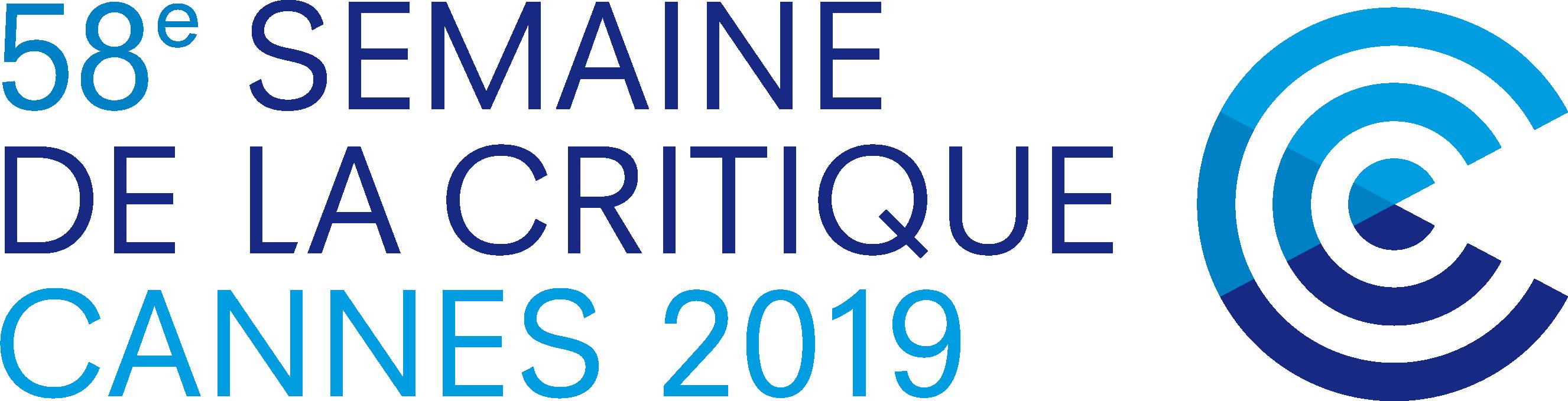 La Semaine de la Critique's logos | La Semaine de la Critique of Festival de Cannes